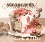 Scrapcards 3   Cards & Gifts    per stuk