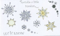 Snowflakes    per vel