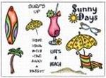 Summer Days    per vel