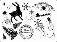 Stylish Christmas 3    per vel