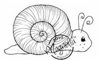 Snail (L)    per stuk
