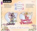 Flower Fairies CD 6  Heliotrope & Rose-Bay Willow-Herb    per stuk