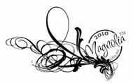 Squig  /  Wedding Swirl    per stuk