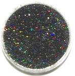 Zwarte diamant Embossingpoeder    per potje