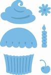 Cupcake    per stuk