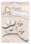 Magnolia Tree    per set