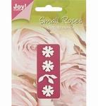 Small Roses    per stuk