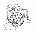 Sweet Christmas Present    per stuk