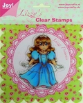 Lizzy Princess    per stuk