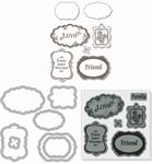 Message Frames    per set