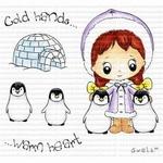 Warm Heart    per vel