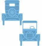 T-Ford    per set