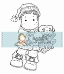 Sweet Christmas Edwin Mini    per stuk