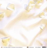 Romantica-petals scrappapier    per vel