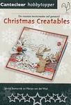 Christmas Creatables    per stuk