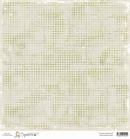 Sage Kitchen Cloth 30 x 30 cm    per vel