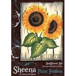 Sunflower Set    per vel