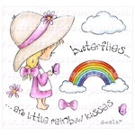 Rainbow Kisses    per vel