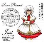 Snow Princess    per stuk