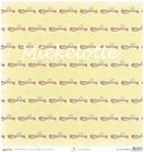 Scrapbookpapier Efteling    per vel
