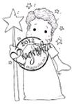 Starboy Edwin    per stuk