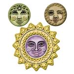 Renaissance-zon    per stuk
