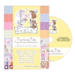 S.W.A.L.K. Pawfect Pals Papercrafting Collection    per stuk