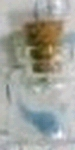 Small Glass Vial