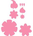Flower    per set