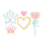 Princess    per set