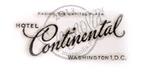 Hotel Continental    per stuk