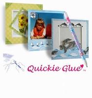 Quickie Glue Pen    per stuk