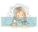 Splash Tilda Mini    per stuk