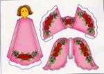 Rose Angel    per vel