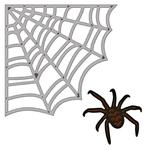 Spider Web    per set
