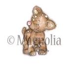 Show the way Baby Rudolf Mini    per stuk