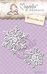 Snowflake Kit    per set