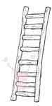 Ladder    per stuk