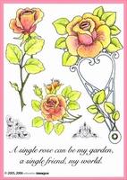 Rose-Fan    per vel