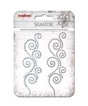 Seaside 1 Pearl Swirl    per stuk