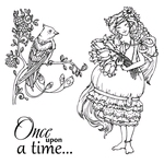 Fairy Tale. Once upon a time
