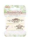 Discover Italy    per stuk
