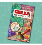 Gelli Plate 7,62 x 12,7    per stuk