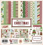 So this is Christmas by Carina Gardner    per set