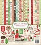 Reflections Christmas    per set