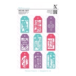 Everyday Gift Tag Set    per set
