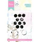 Texture Stamps Dots    per vel