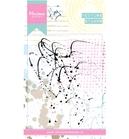 Texture Stamps Splatters    per vel