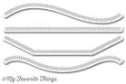 Stidched Basic Edges    per set