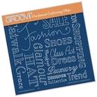 Fashion Phrases    per stuk